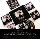"RRUK015 | WHITE WALLS - ""THE DEVIL GIVING DEATH POWER OVER LIFE / HOMAGE TO JOEL_PETER WITKIN"" 