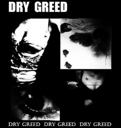 "RRUK031 | DRY GREED - ""Untitled"" EP (18:19)"