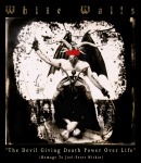 "WHITE WALLS - ""The Devil Giving Death Power Over Life"" / Homage To Joel-Peter Witkin [RRUK015] CLICK TO VIEW -->"