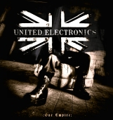 "UNITED ELECTRONICS - ""One Empire"" [RRUK021] CLICK TO VIEW -->"