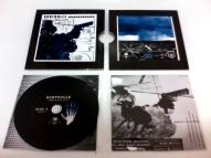 "RRUK001 | KONTROLLE – ""Survivalist"" | CD | Ltd Edition"