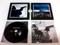 "RRUK001 | KONTROLLE – ""Survivalist"" 