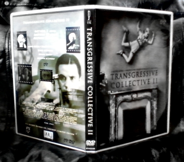 TC II FILM DVD